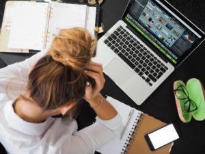 Vermeide diese 5 typischen Anfängerfehler in der PR, die auch oft von Profis gemacht werden.